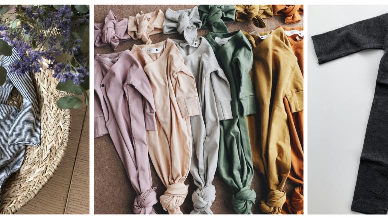 Avez-vous pensé aux vide dressing communautaires pour habiller vos enfants ?